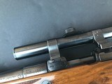 HOLLAND & HOLLAND DANGEROUS GAME BOLT ACTION RIFLE - 10 of 15