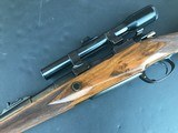HOLLAND & HOLLAND DANGEROUS GAME BOLT ACTION RIFLE - 6 of 15