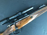 HOLLAND & HOLLAND DANGEROUS GAME BOLT ACTION RIFLE - 2 of 15