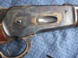 Winchester 1886 Deluxe 45-70 professionally Restored - 12 of 12