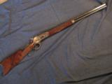 Winchester 1886 Deluxe 45-70 professionally Restored - 1 of 12