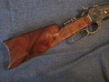 Winchester 1886 Deluxe 45-70 professionally Restored - 2 of 12