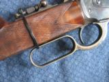 Winchester 1886 Deluxe 45-70 professionally Restored - 11 of 12