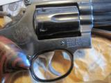 Smith & Wesson 19-4 w/6 - 3 of 9