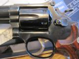Smith & Wesson 19-4 w/6 - 6 of 9