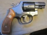 Smith & Wesson 10-7 with 2 - 2 of 6