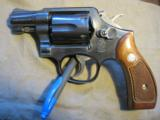 Smith & Wesson 10-7 with 2 - 1 of 6
