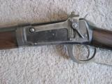 Winchester 1894 Takedown Rifle - 3 of 11