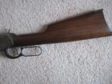 Winchester 1894 Rifle 1/2 rd 1/2 octagon 32 spl. - 7 of 12