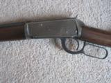 Winchester 1894 Rifle 1/2 rd 1/2 octagon 32 spl. - 8 of 12
