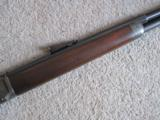 Winchester 1894 Rifle 1/2 rd 1/2 octagon 32 spl. - 4 of 12