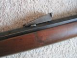 Winchester 1894 Rifle 1/2 rd 1/2 octagon 32 spl. - 9 of 12