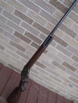 Winchester 1887 Lever Shotgun 12ga