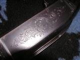 "Remington Custom order ""D"" grade trap shotgun, Beautiful! - 7 of 10"
