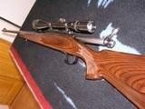 Remington 721 30-06 mild custom..Super Clean + Scope - 2 of 15