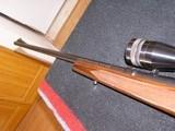Remington 721 30-06 mild custom..Super Clean + Scope - 8 of 15