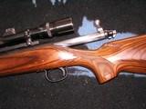 Remington 721 30-06 mild custom..Super Clean + Scope - 6 of 15