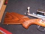 Remington 721 30-06 mild custom..Super Clean + Scope - 4 of 15
