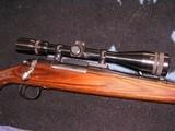 Remington 721 30-06 mild custom..Super Clean + Scope - 9 of 15