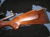 Remington 721 30-06 mild custom..Super Clean + Scope - 7 of 15