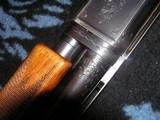 """Remington model 10 """"D"""" grade trap Shotgun - 5 of 15"""