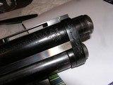 """Remington model 10 """"D"""" grade trap Shotgun - 10 of 15"""