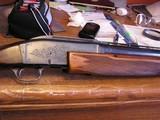 """Remington model 10 """"D"""" grade trap Shotgun - 15 of 15"""