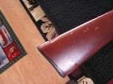 Remington mdl 341 tube fed Loomis lifter series .22