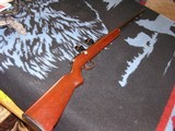Remington Arms Co mdl 341 .22 rifle - 6 of 7