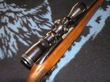 Winchester model 88 red letter in 284 win, nice! - 6 of 12
