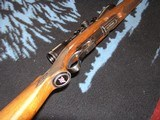 Winchester model 88 red letter in 284 win, nice! - 3 of 12