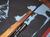 Winchester model 88 red letter in 284 win, nice! - 5 of 12