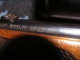 Winchester model 88 red letter in 284 win, nice! - 12 of 12