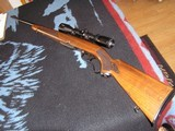 Winchester model 88 red letter in 284 win, nice! - 9 of 12