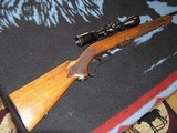 Winchester model 88 red letter in 284 win, nice! - 8 of 12
