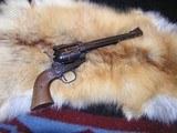 First year Ruger Blackhawk 30 Carbine 4 digit#
