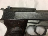RARE ALL PHOSPHATE MAUSER P38 BYF44 - 13 of 15