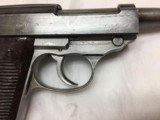 RARE ALL PHOSPHATE MAUSER P38 BYF44 - 10 of 15