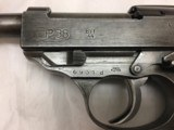 RARE ALL PHOSPHATE MAUSER P38 BYF44 - 4 of 15