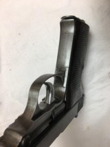 RARE ALL PHOSPHATE MAUSER P38 BYF44 - 6 of 15