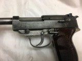 RARE ALL PHOSPHATE MAUSER P38 BYF44 - 12 of 15