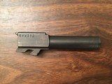 Large lot of Glock parts - 3 of 11