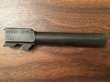 Large lot of Glock parts - 5 of 11