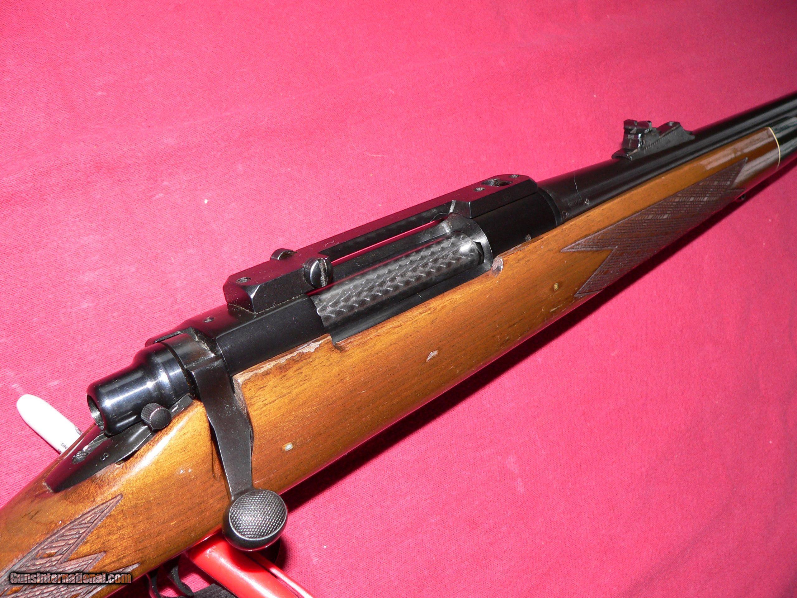 Remington Model 700 BDL cal  7mm Rem  Mag  Bolt-action Rifle for sale