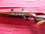 Ruger Model 77 cal. 257 Roberts bolt-action Rifle (early Tang Safety Model)