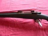 Interarms Model X cal. 300 Wby. Mag. Bolt-action Rifle