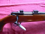 Harrington & Richardson Ultra Wildcat Model (Maker - Sako L461), cal. 22 Rem. Bolt-action Rifle