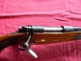 Winchester Model 70 cal. 270 Winchester manufactured in 1966 (Very Early post '64).