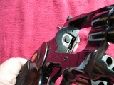 """Colt Python cal. 357 Mag. 6"""" Blue Revolver manufactured in 1981 - 6 of 16"""