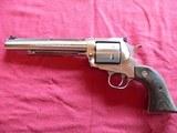 Ruger Super Blackhawk Hunter model, cal. 44 Rem. mag. Revolver - 1 of 6